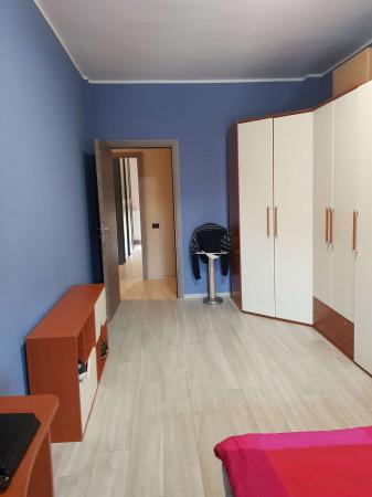 Appartamento in vendita a Salerano sul Lambro, Residenziale, Con giardino, 134 mq - Foto 47