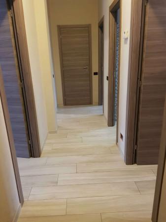 Appartamento in vendita a Salerano sul Lambro, Residenziale, Con giardino, 134 mq - Foto 26