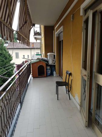 Appartamento in vendita a Salerano sul Lambro, Residenziale, Con giardino, 134 mq - Foto 41