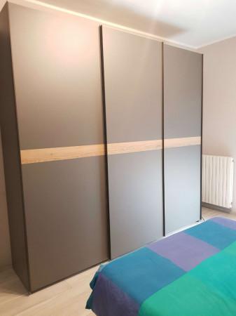 Appartamento in vendita a Salerano sul Lambro, Residenziale, Con giardino, 134 mq - Foto 49