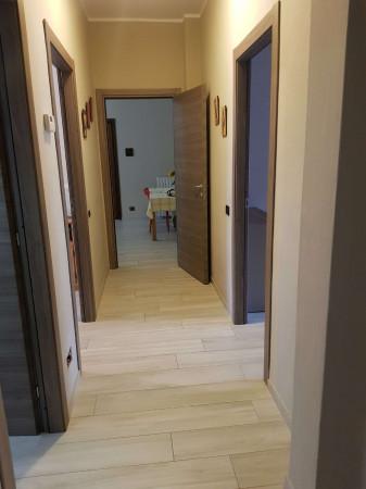 Appartamento in vendita a Salerano sul Lambro, Residenziale, Con giardino, 134 mq - Foto 24