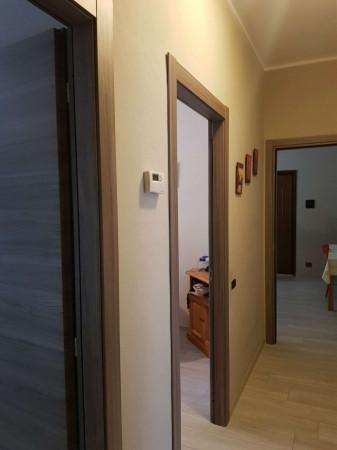 Appartamento in vendita a Salerano sul Lambro, Residenziale, Con giardino, 134 mq - Foto 22