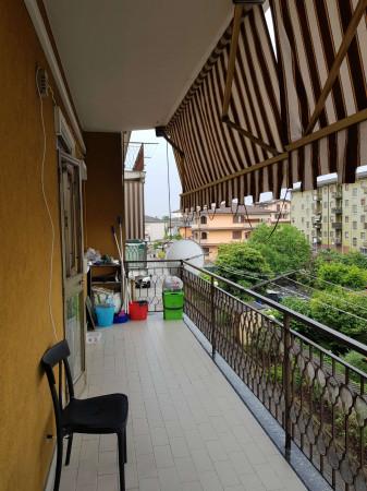 Appartamento in vendita a Salerano sul Lambro, Residenziale, Con giardino, 134 mq - Foto 40