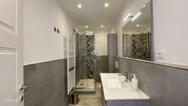 Appartamento in vendita a Firenze, Arredato, 85 mq - Foto 13