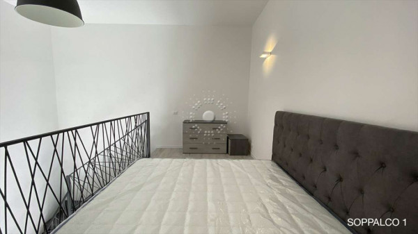 Appartamento in vendita a Firenze, Arredato, 85 mq - Foto 16