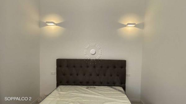 Appartamento in vendita a Firenze, Arredato, 85 mq - Foto 6