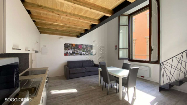 Appartamento in vendita a Firenze, Arredato, 85 mq - Foto 20