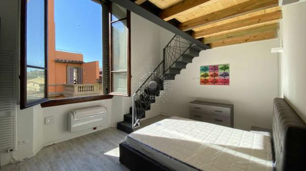 Appartamento in vendita a Firenze, Arredato, 85 mq - Foto 1