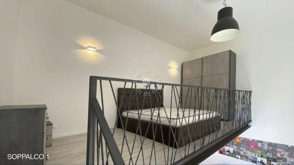 Appartamento in vendita a Firenze, Arredato, 85 mq - Foto 18