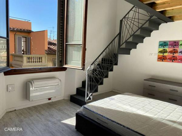 Appartamento in vendita a Firenze, Arredato, 85 mq - Foto 11