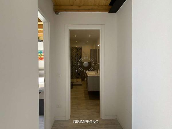 Appartamento in vendita a Firenze, Arredato, 85 mq - Foto 14