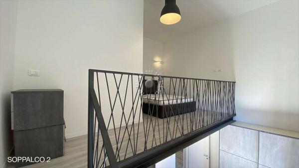 Appartamento in vendita a Firenze, Arredato, 85 mq - Foto 7
