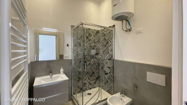 Appartamento in vendita a Firenze, Arredato, 85 mq - Foto 5