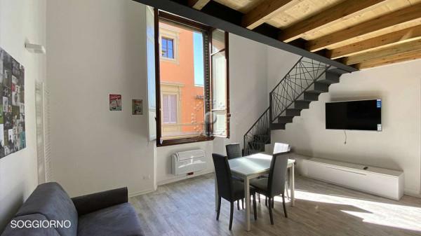 Appartamento in vendita a Firenze, Arredato, 85 mq - Foto 21