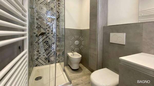Appartamento in vendita a Firenze, Arredato, 85 mq - Foto 12