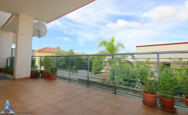 Appartamento in vendita a Monteiasi, Centrale, 110 mq - Foto 13