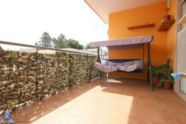 Appartamento in vendita a Monteiasi, Centrale, 110 mq - Foto 6