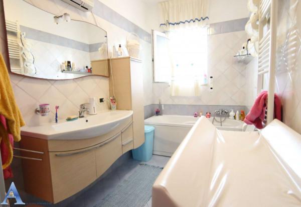 Appartamento in vendita a Monteiasi, Centrale, 110 mq - Foto 10
