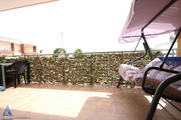 Appartamento in vendita a Monteiasi, Centrale, 110 mq - Foto 5