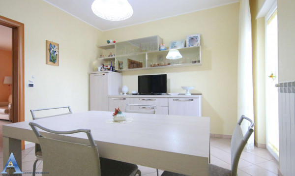 Appartamento in vendita a Monteiasi, Centrale, 110 mq - Foto 14