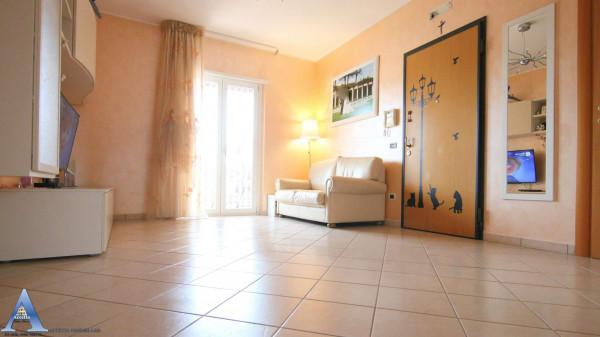 Appartamento in vendita a Monteiasi, Centrale, 110 mq - Foto 7