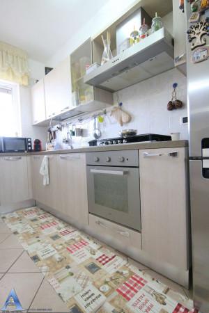 Appartamento in vendita a Monteiasi, Centrale, 110 mq - Foto 15