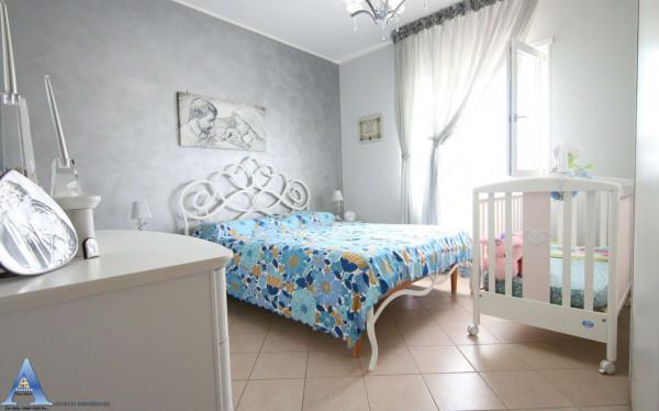 Appartamento in vendita a Monteiasi, Centrale, 110 mq - Foto 11