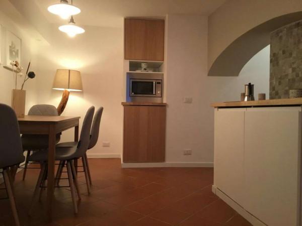 Appartamento in affitto a Roma, Ottaviano, Arredato, 50 mq