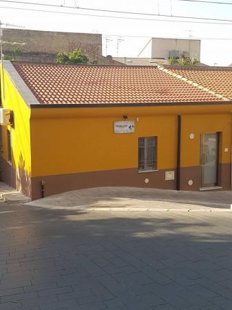 Casa indipendente in vendita a Sant'Agata di Militello, Mare, 50 mq