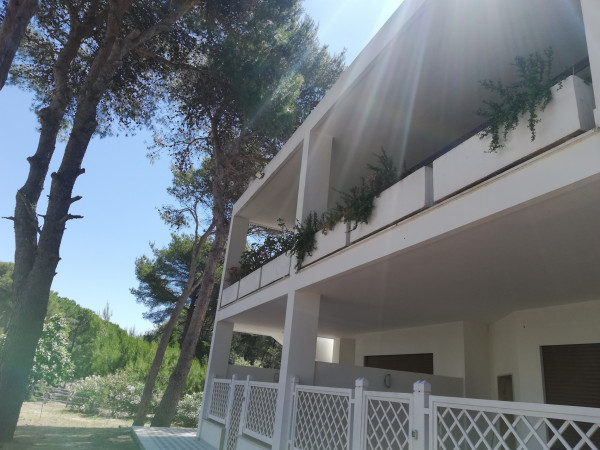 Appartamento in vendita a Lecce, San Cataldo, 90 mq