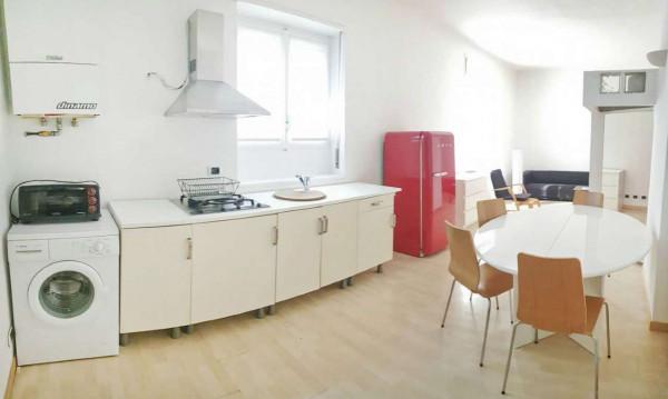 Appartamento in affitto a Milano, Sempione, Arredato, 40 mq - Foto 3