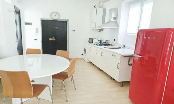 Appartamento in affitto a Milano, Sempione, Arredato, 40 mq - Foto 5