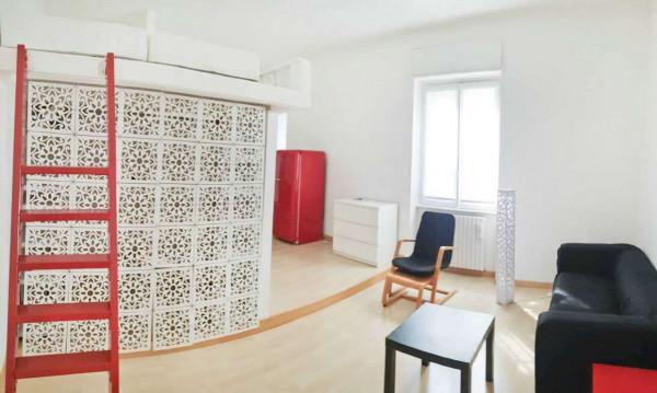 Appartamento in affitto a Milano, Sempione, Arredato, 40 mq - Foto 4