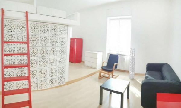 Appartamento in affitto a Milano, Sempione, Arredato, 40 mq - Foto 6