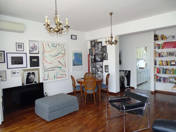 Appartamento in vendita a Roma, Decima, 100 mq - Foto 1