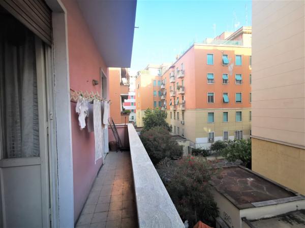 Quadrilocale in affitto a Roma, Re Di Roma, 125 mq