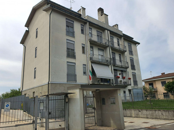 Appartamento in vendita a Rivolta d'Adda, Residenziale, Con giardino, 90 mq - Foto 5