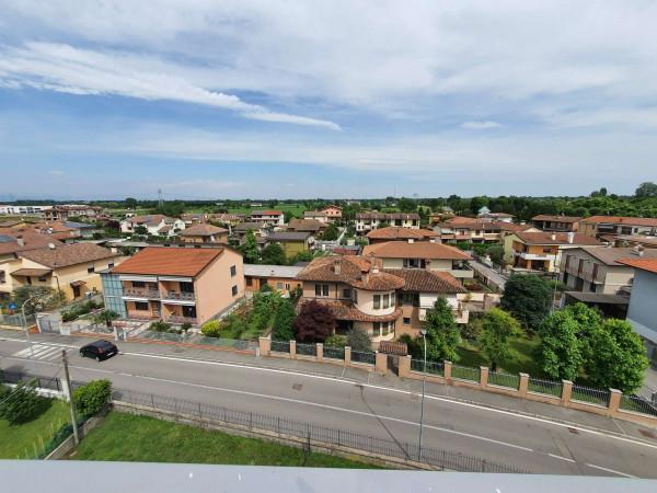 Appartamento in vendita a Rivolta d'Adda, Residenziale, Con giardino, 90 mq - Foto 14