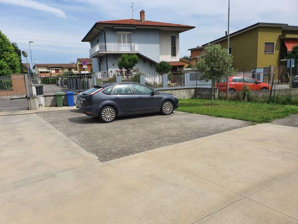 Appartamento in vendita a Rivolta d'Adda, Residenziale, Con giardino, 90 mq - Foto 12