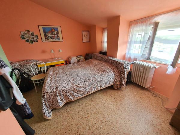 Appartamento in vendita a Rivolta d'Adda, Residenziale, Con giardino, 90 mq - Foto 25