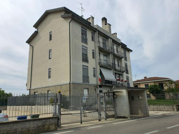 Appartamento in vendita a Rivolta d'Adda, Residenziale, Con giardino, 90 mq - Foto 3