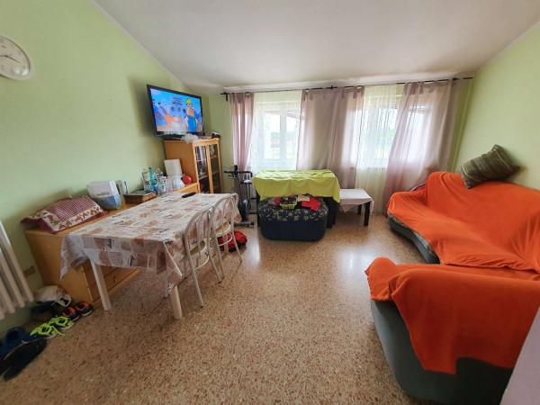 Appartamento in vendita a Rivolta d'Adda, Residenziale, Con giardino, 90 mq - Foto 17