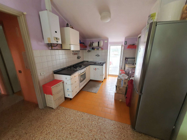 Appartamento in vendita a Rivolta d'Adda, Residenziale, Con giardino, 90 mq - Foto 23