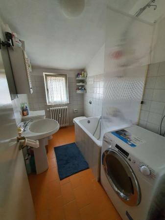 Appartamento in vendita a Rivolta d'Adda, Residenziale, Con giardino, 90 mq - Foto 24