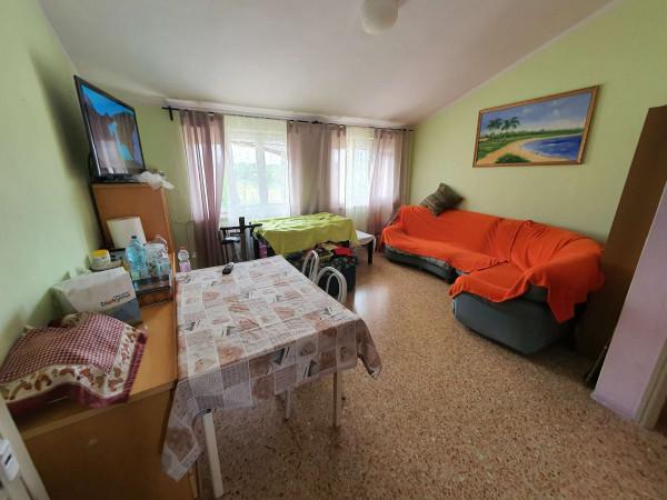 Appartamento in vendita a Rivolta d'Adda, Residenziale, Con giardino, 90 mq - Foto 19