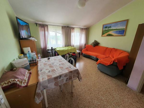 Appartamento in vendita a Rivolta d'Adda, Residenziale, Con giardino, 90 mq - Foto 18