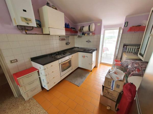 Appartamento in vendita a Rivolta d'Adda, Residenziale, Con giardino, 90 mq - Foto 20
