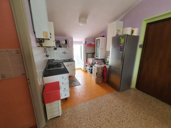 Appartamento in vendita a Rivolta d'Adda, Residenziale, Con giardino, 90 mq - Foto 22