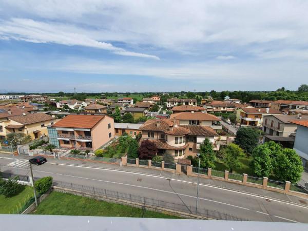 Appartamento in vendita a Rivolta d'Adda, Residenziale, Con giardino, 90 mq - Foto 13