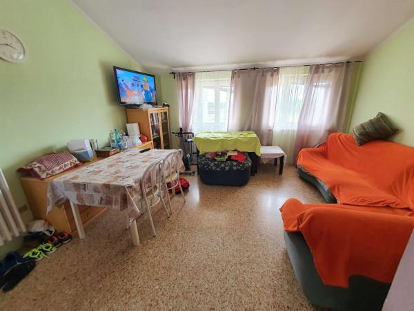 Appartamento in vendita a Rivolta d'Adda, Residenziale, Con giardino, 90 mq - Foto 16